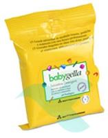 Babygella Salviettine Detergenti 15 pz