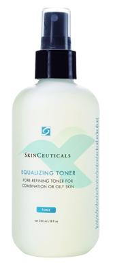 SkinCeuticals Equalizing Toner Tonico Astringente Viso 480 ml