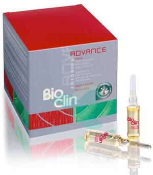 Bioclin Linea Capelli Phydrium Advance Rinforzante Capelli Donna 15 Fiale 5 ml