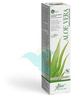 Aboca Integratori Linea Pelle BioGel Aloe Vera Protettivo Lenitivo 100 ml