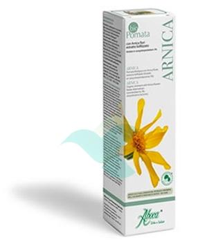 Aboca Integratori Linea Pelle BioPomata Calendula Emolliente Eudermica 50 ml