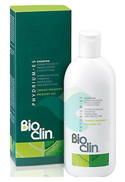 Bioclin Linea Capelli Phydrium ES Shampoo Lavaggi Frequenti 300 ml
