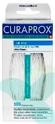 Curaden Curaprox Dental Floss 3 in 1 Filo Interdentale Pretagliato 100 Fili