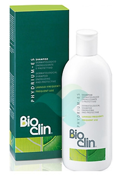 Bioclin Linea Capelli Phydrium ES Shampoo Lavaggi Frequenti 500 ml