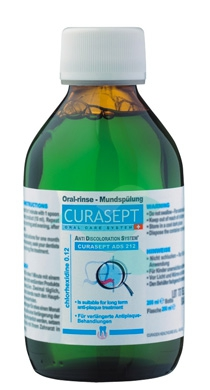 Curaden Curasept ADS Clorexidina 0,12% Colluttorio 200 ml