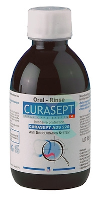 Curaden Curasept ADS Clorexidina 0,20% Colluttorio 200 ml