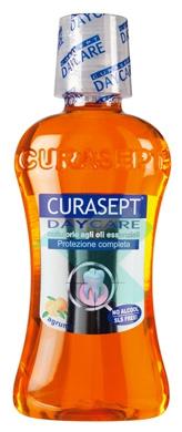 Curaden Curasept Linea Daycare Colluttorio Protettivo Agrumi 250 ml