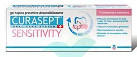 Curaden Curasept Sensitivity Denti Sensibili Gel Topico Parodontale 30 ml