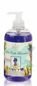 Nesti Linea Lavanda Toscana Sapone Liquido Vegetale Dispenser 500 ml