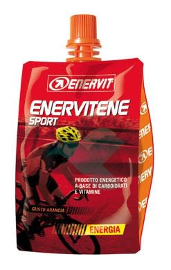 Enervit Sport Linea Energia Enervitene Sport Competition 5 pack Gusto Arancia