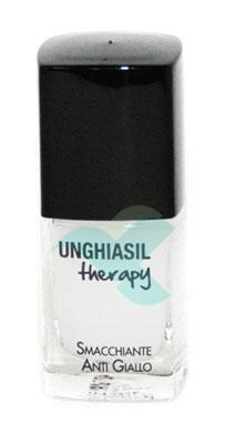 Unghiasil Linea Therapy Trattamento Smacchiante Anti-Giallo 10 ml