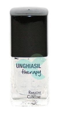 Unghiasil Linea Therapy Trattamento in Gel Rimuovi Cuticole 10 ml