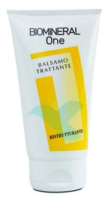 Biomineral Linea Hair Terapy One Balsamo Ristrutturante Capelli Deboli 150 ml
