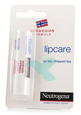 Neutrogena Linea Labbra Trattamento Intenso Idratazione Labbra Secche 4,8 g