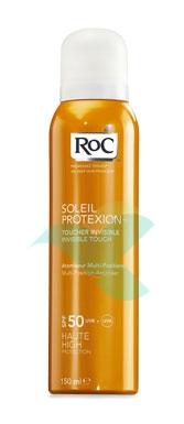RoC Linea Soleil Protexion+ SPF50+ Spray Corpo Applicazione Rapida 150 ml