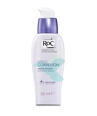 RoC Linea Multi Correxion Siero Intensivo Anti-Età Rigenerante Viso 30 ml