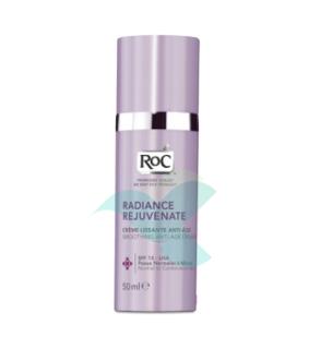 RoC Linea Repulpant Éclat Crema Anti-Età Levigante Pelle Normale Mista 50 ml
