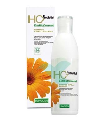 Specchiasol Linea Homocrin HC+ Eco Bio Shampoo Delicato Lavaggi Frequenti 250 ml