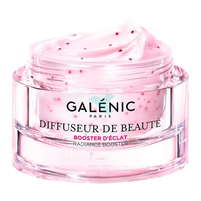 Galenic Linea Beautè Diffuseur de Beauté Potenziatore di Luminosità Viso 50 ml