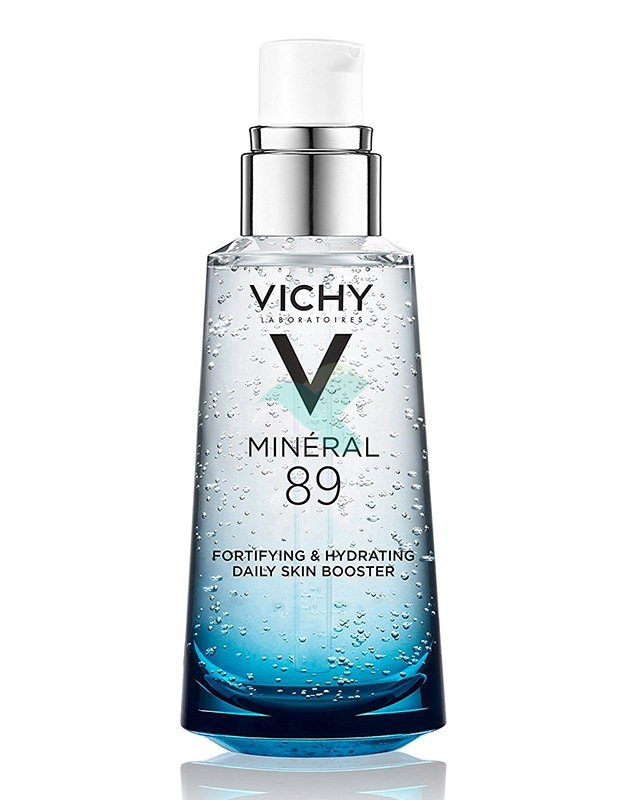 Vichy Linea Mineral 89 Booster Quotidiano Protettivo Idratante Gel Fluido 75 ml