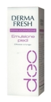 Dermafresh Linea Pelli Allergiche Alfa Deodorante Roll on 75 ml