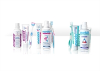 elmex Linea Igiene Dentale Quotidiana Sensitive Plus Dentifricio   Colluttorio